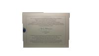 Proofsett 1997 bakside innpakning