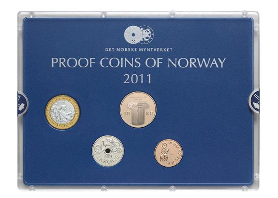 Det Norske proofsett 2011