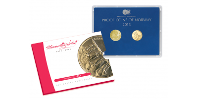 Det Norske proofsett 2013