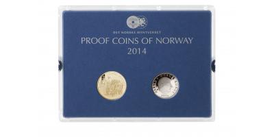 Det Norske proofsett 2014