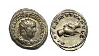 Antonianus av keiser Balbinus