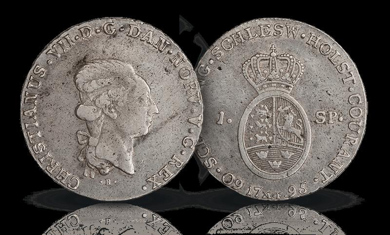 Sjelden daler-mynt gjøres nå tilgjengelig: