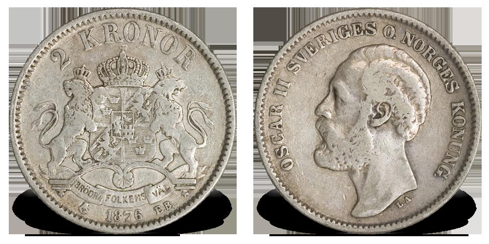 2-kronor-1876