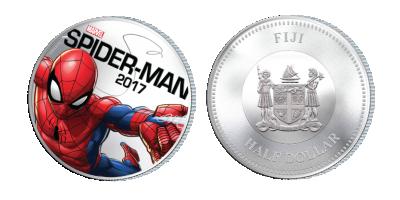 Fiji 1/2$