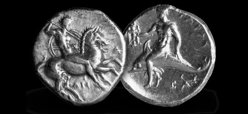 2200 år gammel sølvmynt du garantert ikke eier: