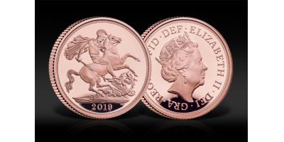 The Half Sovereign 2019
