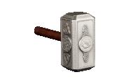 Tors hammer Mjølner