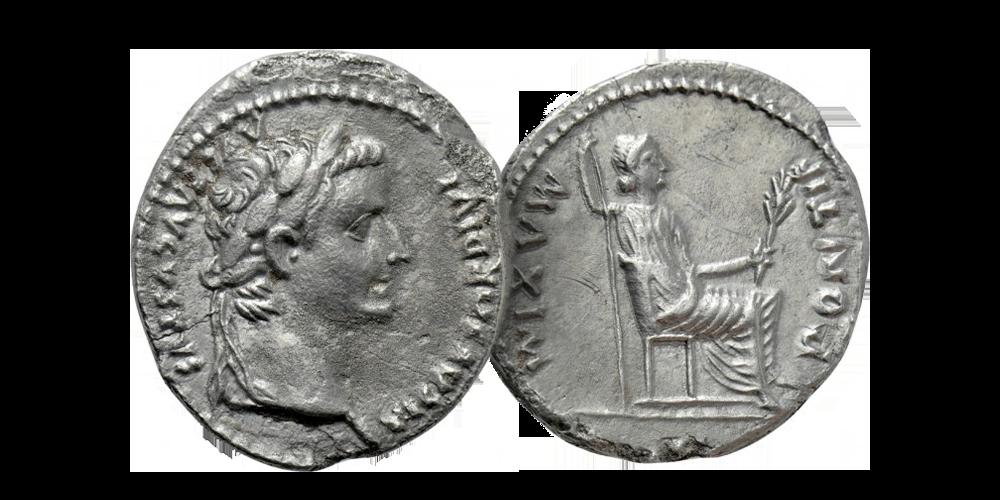 Tiberius Denar