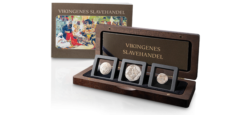 Vikingenes slavehandel