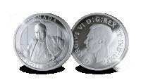Churchill mynt