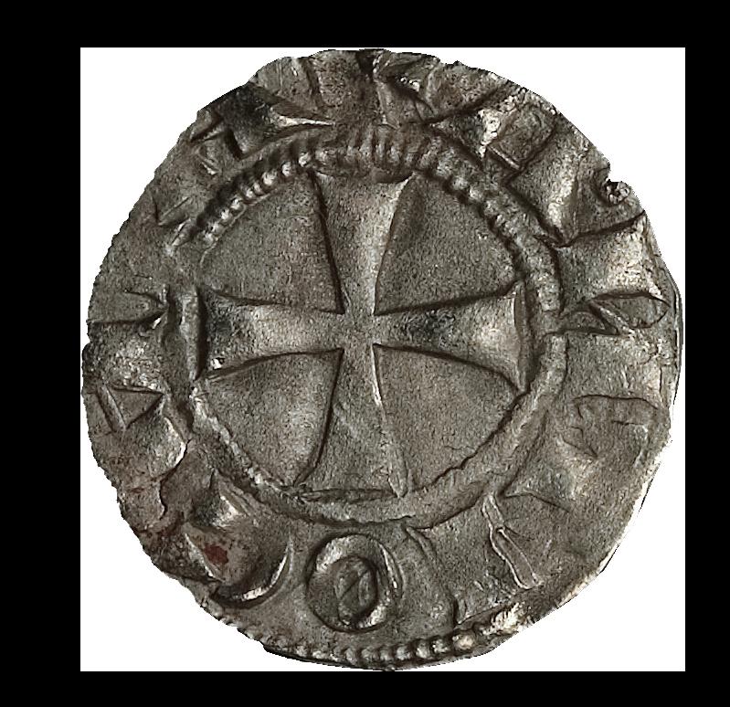 Mynten til Bohemond III