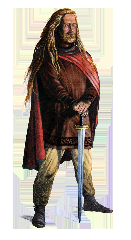 Harald Hårfagre var en samler, men brukte brutale metoder for å beholde makten