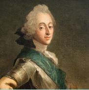 Frederik V lært lite av farens pietisme, og drakk seg sakte ihjel.