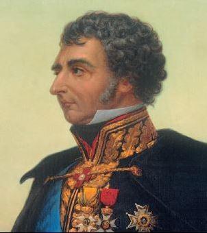 Kong Karl Johan var skeptisk til norske friheter, men ble etter hvert folkekjær