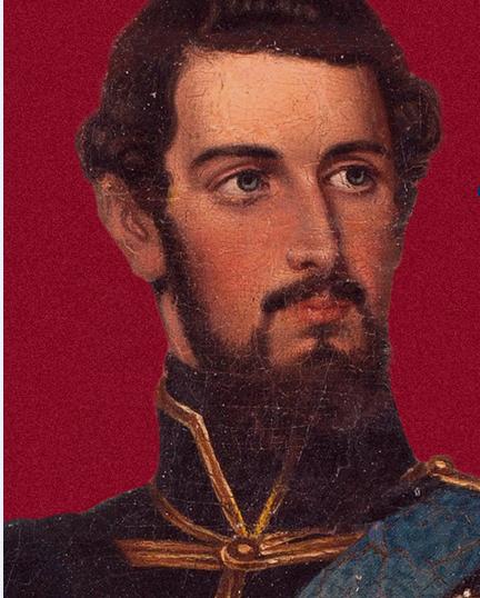 Carl XV var ingen stor konge, men svært populær i Norge