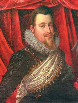Kong Christian IV startet storproduksjon av norske sølvmynter